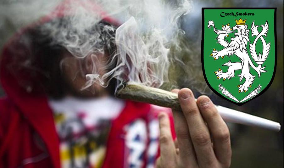 Marijuana Laws in Prague